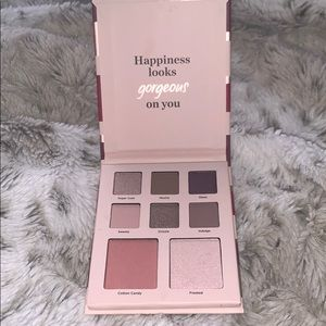 Ulta mini eyeshadow palette